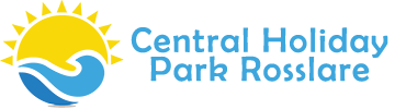 Central Holiday Park Rosslare Logo