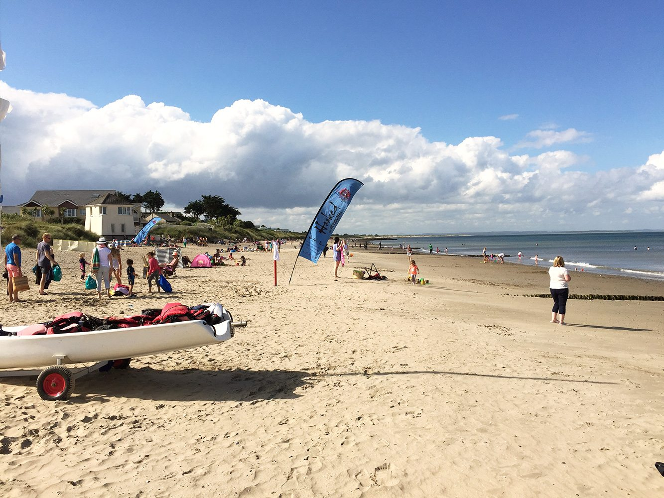 Central Holiday Park Rosslare