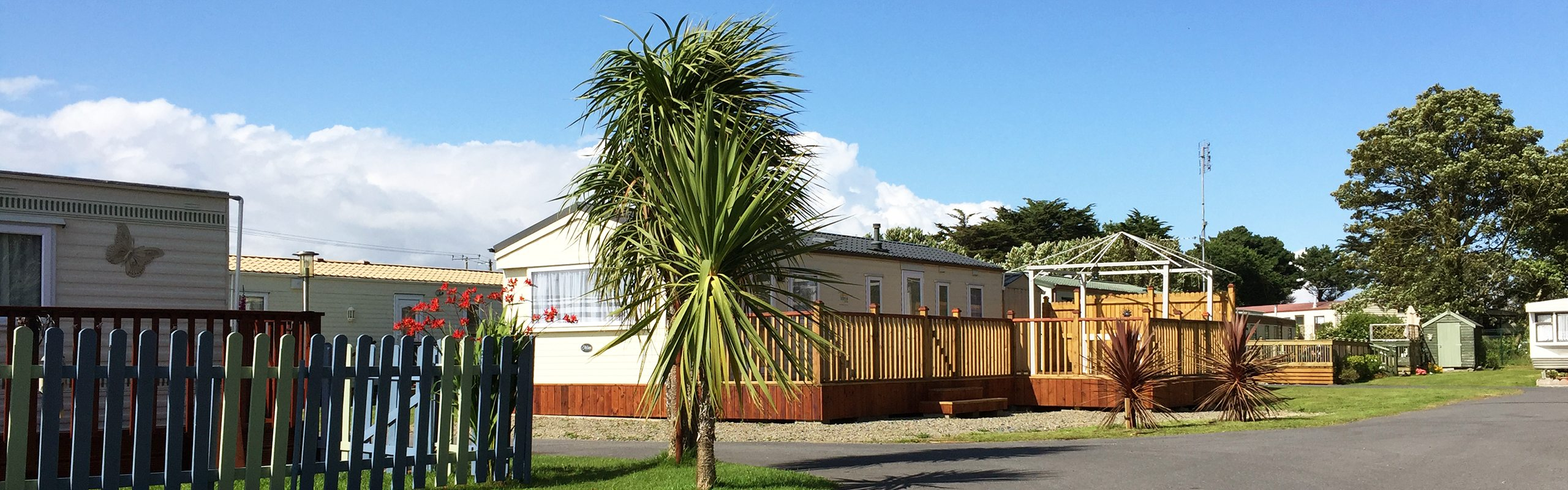 Central Holiday Park Rosslare | Holidays Homes | Seaside Resort