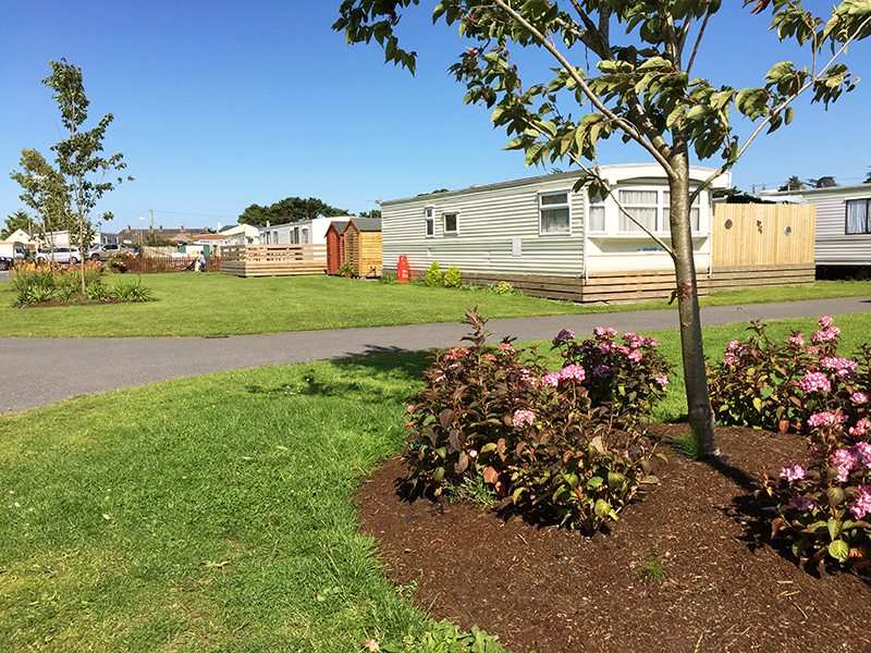 Sales Central Holiday Park Rosslare
